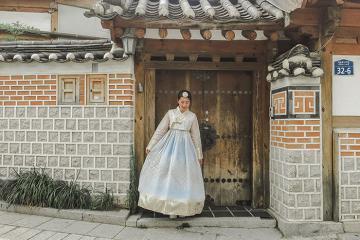 1001 địa điểm sống ảo đẹp 'quên lối về' ở Hàn Quốc