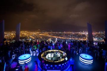 Sky Bar 36 Đà Nẵng - Trải nghiệm tại quán bar cao nhất ở Việt Nam