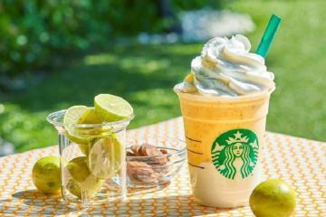 Top 10 món độc quyền chỉ có tại Starbucks Nhật Bản