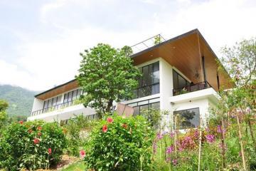 Suối Ngọc Homestay - Ốc đảo nghỉ dưỡng xanh mướt ở ngoại thành Hà Nội
