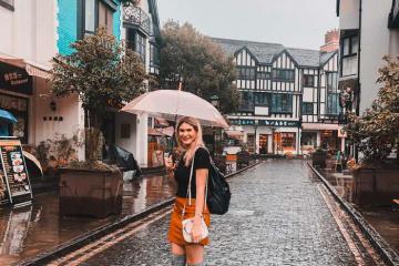 Lạc trôi giữa các phiên bản thành phố châu Âu nổi tiếng giữa lòng Thượng Hải