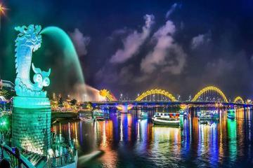 5 thành phố ở Việt Nam làm say lòng du khách thập phương