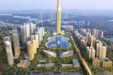 Hà Nội sắp xây tòa tháp tài chính cao nhất Việt Nam và Đông Nam Á