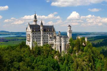 12 thiên đường du lịch châu Âu đang chờ được khám phá