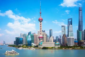 Thượng Hải và hành trình khám phá dành cho những người yêu nghệ thuật
