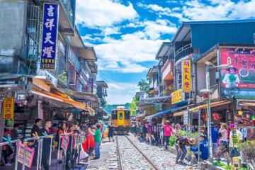 Mùa thu vi vu Đài Loan 5 ngày - Trọn gói từ 8,79 triệu đồng