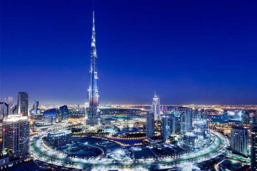 Tour du lịch Dubai 6 ngày trọn gói giá chỉ 21.500.000 đồng
