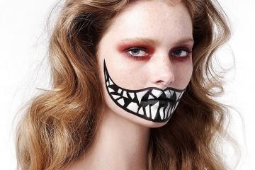 Cách trang điểm Halloween cực chất thỏa sức check-in sống ảo