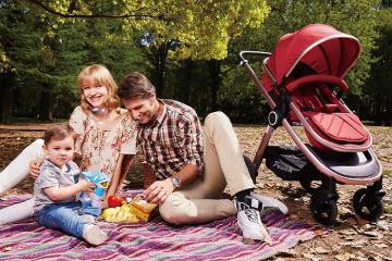 4 bước chuẩn bị cần thiết khi đi du lịch cùng trẻ