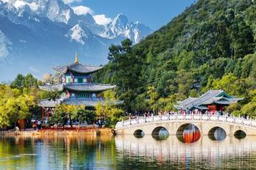 Nghỉ Tết Canh Tý: Gợi ý lịch trình khám phá Trung Quốc trong 7 ngày