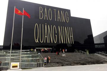 Những công trình biểu tượng mới, ấn tượng của Quảng Ninh