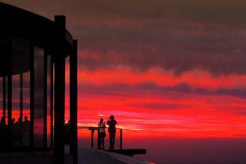 5 điểm ngắm hoàng hôn đẹp nhất thành phố Melbourne - Úc