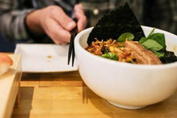 Những điều cấm kỵ trong văn hóa ăn uống của một số nước châu Á