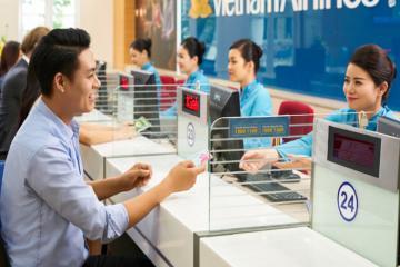 Vietnam Airlines mở bán vé giữa Hà Nội – TP HCM với giá hấp dẫn
