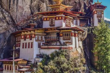 Vì sao Bhutan đứng đầu danh sách điểm đến hot nhất năm 2020?