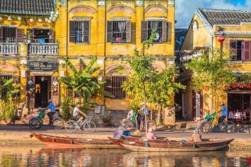 Việt Nam trở thành điểm đến hàng đầu châu Á 2019
