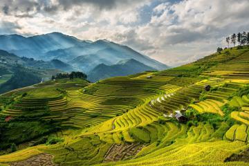 Du lịch Việt Nam vượt Indonesia, đứng thứ tư trong khu vực Đông Nam Á