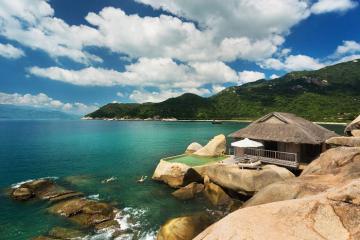 Việt Nam lọt top 10 điểm đến đầu năm 2020 cho chuyến nghỉ dưỡng tuyệt vời
