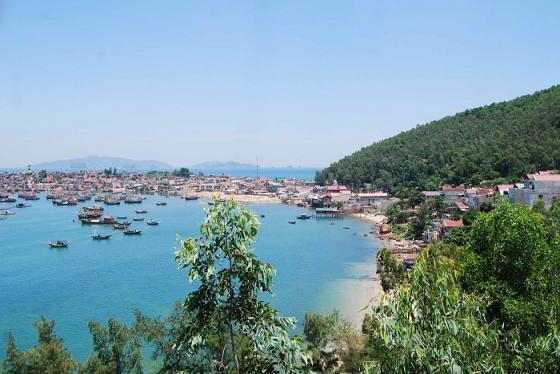 Bán đảo Nghi Sơn – điểm đến hot ở Thanh Hóa có gì hấp dẫn?
