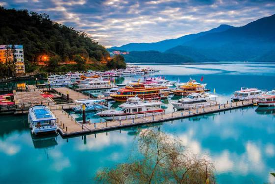 8 điểm đến lãng mạn ở châu Á thích hợp cho chuyến du lịch nghỉ dưỡng