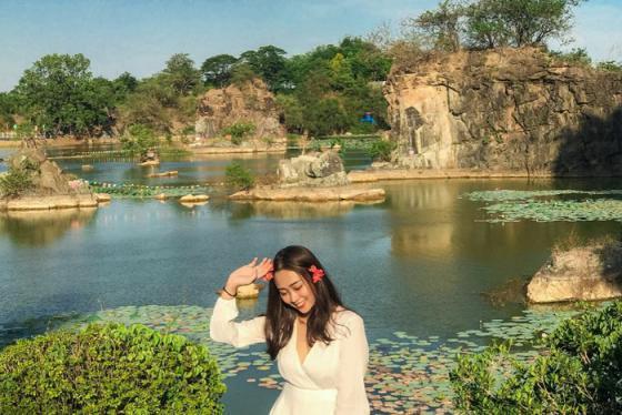 Những điểm du lịch ở Đồng Nai thích hợp xả stress ngày cuối tuần