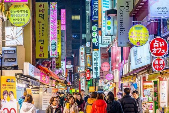 Hành trình thú vị khám phá Hongdae - khu phố sôi động nhất của Seoul