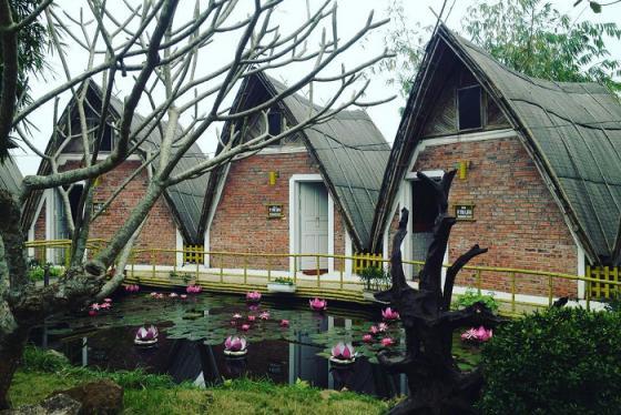 3 khu du lịch sinh thái gần Hà Nội lý tưởng để nghỉ dưỡng dịp cuối tuần