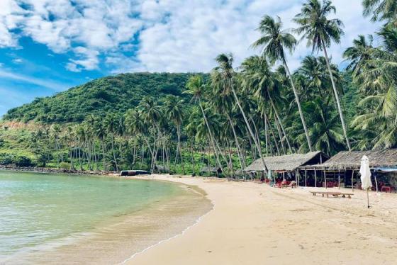 Kinh nghiệm du lịch Hà Tiên - Kiên Giang
