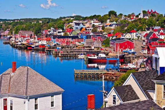 Nova Scotia, viên đá quý ẩn mình của du lịch Canada