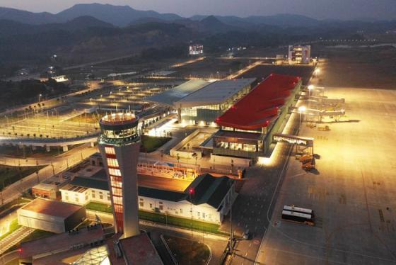 Sân bay quốc tế Vân Đồn được vinh danh là sân bay mới tốt nhất châu Á