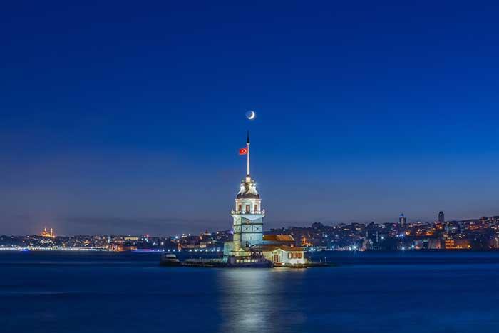 5 lý do để bạn nhấc mông lên và du lịch Thổ Nhĩ Kỳ ngay tức khắc