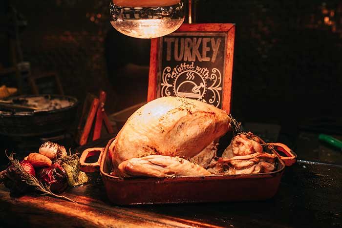 Du lịch Thổ Nhĩ kỳ và trải nghiệm nền ẩm thực hiếm có khó tìm