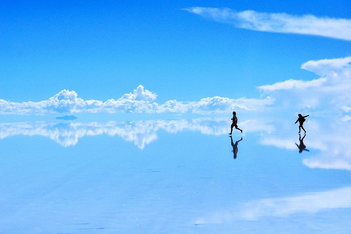 Salar De Uyuni top 5 điểm đến đẹp siêu thực ấn tượng