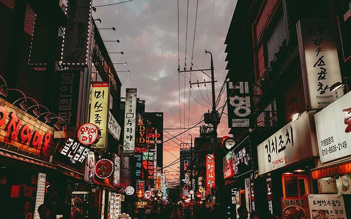 Dù là một đất nước an toàn nhưng vẫn có những chiêu trò lừa đảo ở Hàn Quốc