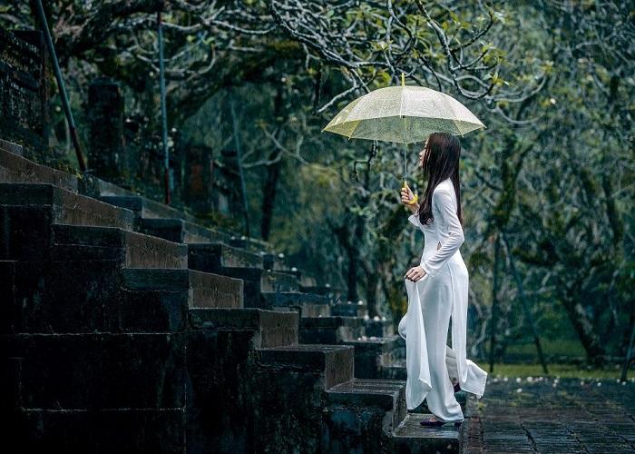 4 điểm du lịch đẹp vào mùa mưa lãng mạn dành cho những trái tim mơ mộng