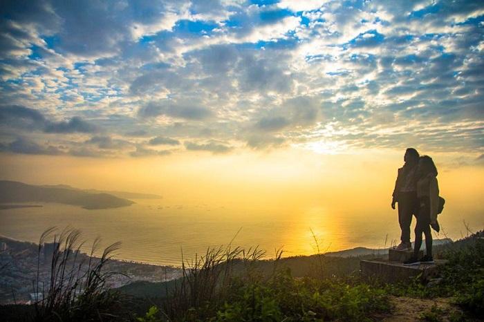 núi Xuân Vân Quy Nhơn