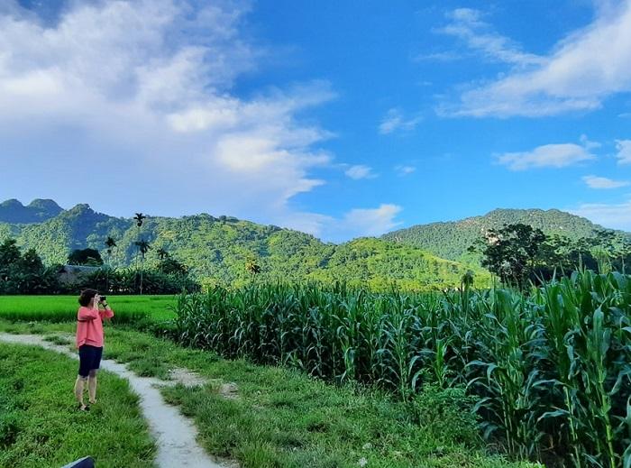 thung lũng Lâm Thượng