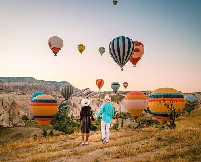 'Hâm nóng' tình cảm cùng người ấy với những trải nghiệm du lịch lãng mạn