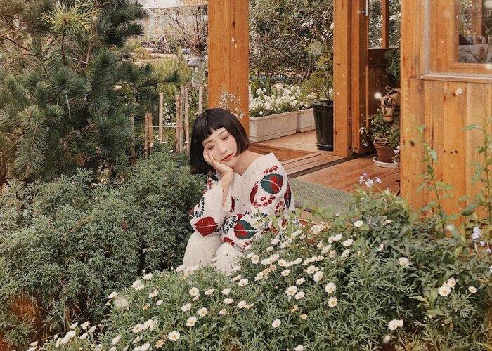 Lưu giữ mùa thu qua từng khung ảnh với 4 quán cà phê nổi tiếng ở Đà Lạt ngập tràn cúc họa mi xinh xắn