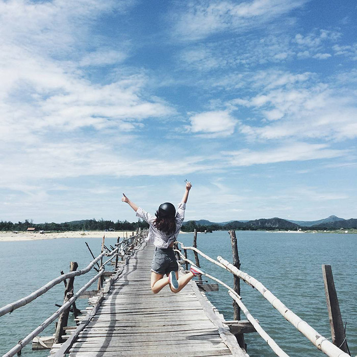 A must-see stop in Phu Yen.