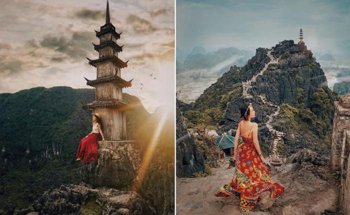điểm đến đẹp ở Việt Nam