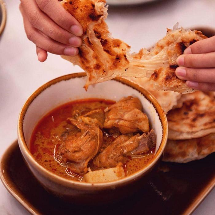 Món ăn truyền thống của Ấn Độ