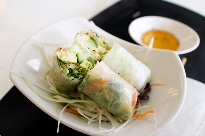 Những món ăn kết hợp giữa Việt và Đức