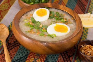 Khám phá ẩm thực Philippines và những món ăn sáng hấp dẫn