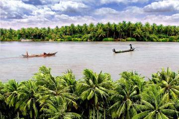 Mekong Caravan – Sắc màu hội tụ 2019: Kết nối Doanh nhân & Cộng đồng ĐBSCL