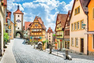 Tận hưởng ngày cuối tuần trọn vẹn khi du lịch Munich, thành phố đáng sống nhất nước Đức