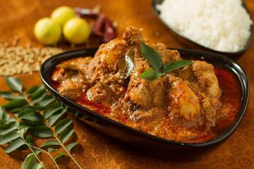 Ẩm thực miền Nam Ấn Độ và 7 món ăn hấp dẫn 'khó cưỡng'