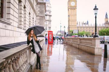 Những điều bạn cần biết khi du lịch London vào tháng 11