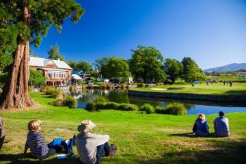 5 điểm đến ở New Zealand để hòa mình vào không khí giáng sinh yên bình