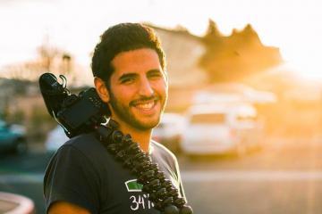 Tại sao Travel blogger người Israel – Nas Daily lại chọn ghé thăm Việt Nam?